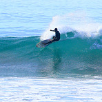 Cutback, Scorpion Bay