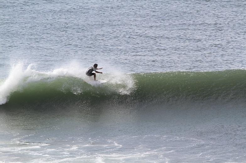 floater, Chicama - El Point