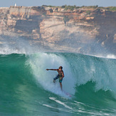 Surf's Up at Tamma!, Tamarama Reef