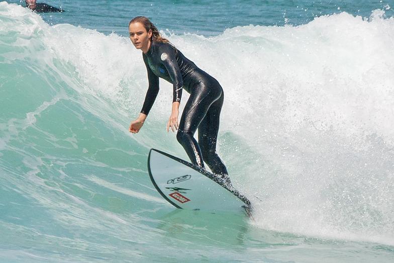 Tamma Waves, Tamarama Reef