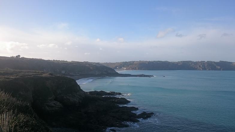 Port Goret Treveneuc