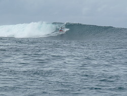 Mega Rips, Nusa photo