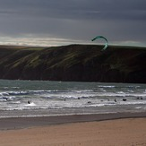 Newgale Surf Beach, Pembrokeshire
