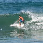 Praia do Pontal altas!!!, Praia da Macumba
