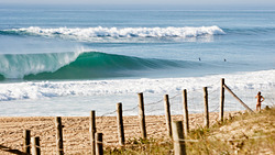 Perfect Graviere, Hossegor - La Graviere photo