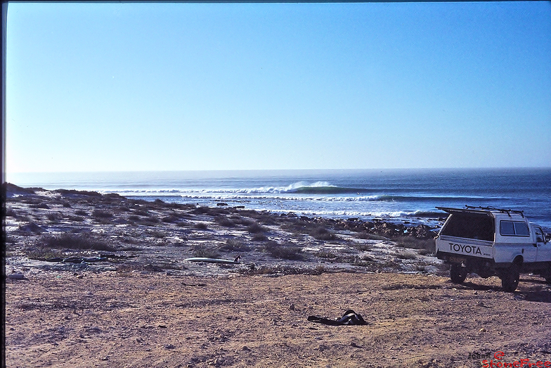 Donkin Bay 2
