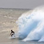 Bronte blowout, Bronte Beach