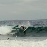 Surfer Alejandro