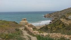 Selmun bay, Imġiebaħ Bay (Selmun Bay) photo