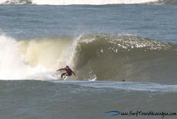 Rickster!, Punta Miramar photo