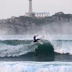 Surf Somo, Playa de Somo