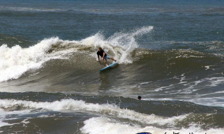 Matt, Punta Miramar
