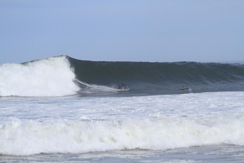 Piscinas Surf ferbruary