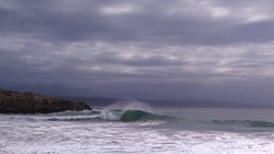 Plett Wedge Pumping, The Wedge photo