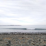 Small surf, Kahutara