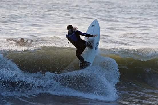 surf faro
