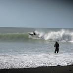 Nice TA waves, Te Awanga
