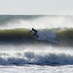 Brutal Off-Shore Wind, Matanuck-Deep Hole