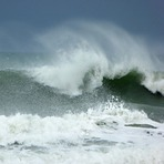South Beach northerly, South Beach (Wanganui)