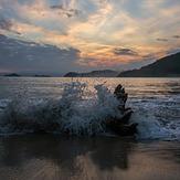 Sunset Wave, Boicucanga