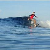 S3G reef, Senggigi