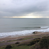 Winter at Highcliffe