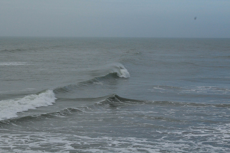 Solid Swell, Fletchers Beach