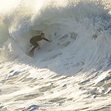 Frothy Tube, Huntington Beach