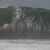 Blackball Fun, The Wedge