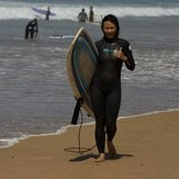 Surf Berbere GIRLS WEEK, Panoramas