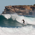 Cool and Crisp at Tamma!, Tamarama Reef