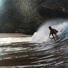 John Dade....mostly shorebreak....:), Ben Weston (Catalina Island)