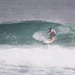 Longboard, Barra da Tijuca