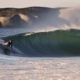Sandy Bay