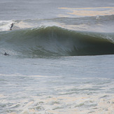 Dolphin Drop, Cronulla