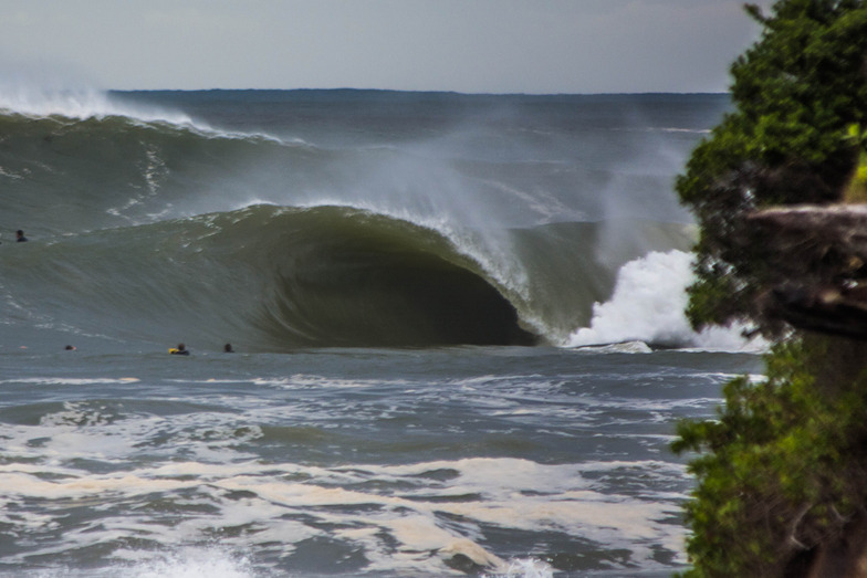 Open Ocean, Cronulla