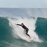 International Surf Day, Tamarama Reef