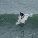 Gower Surf - Mewslade, Mewslade Bay