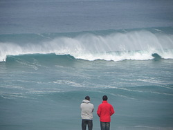 sagres surf paradise, Ponta Ruiva photo