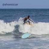 Pato Beach, Los Patos