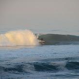 Baja Malibu El Nino