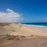 Piedra playa, Cotillo