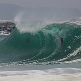 Bodysurfing, The Wedge