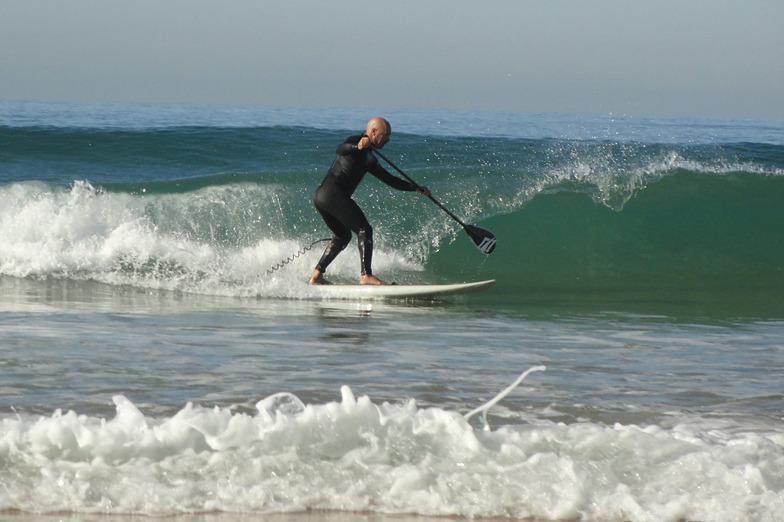 Miguel 20/11/2016, Playa El Palmar