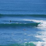 Surf Berbere,Taghazout,Morocco, Killer Point