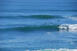 Surf Berbere Taghazout,Morocco, Killer Point photo
