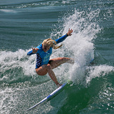 US OPEN OF SURFING, Huntington Pier