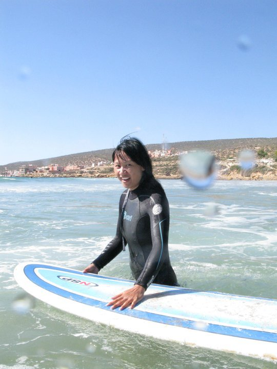 Surf Berbere,Taghazout,Morocco, Agadir