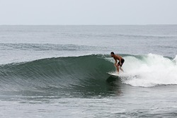 Luke Deguerra, Iztapa photo
