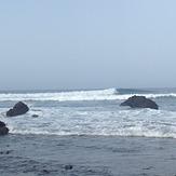Zona escursioni surf, Las Galletas